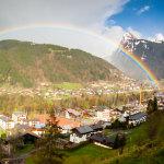 Timeris-Rainbow